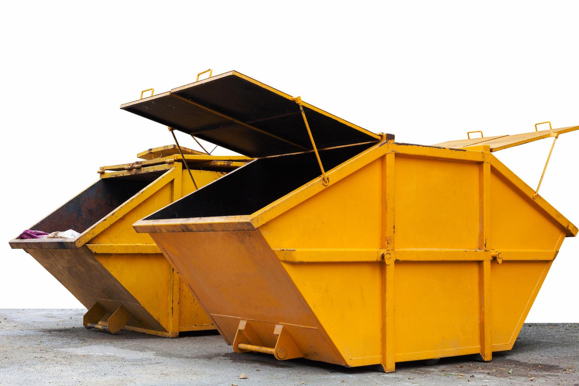 For What Reasons You Must Consider Hiring Skip Hire Services