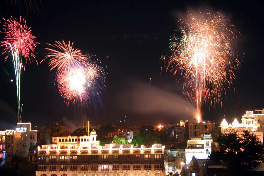 High Quality Top 10 Destination For New Year Celebration In India