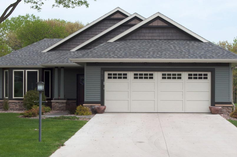 A Comprehensive Guide About Different Garage Door Designs