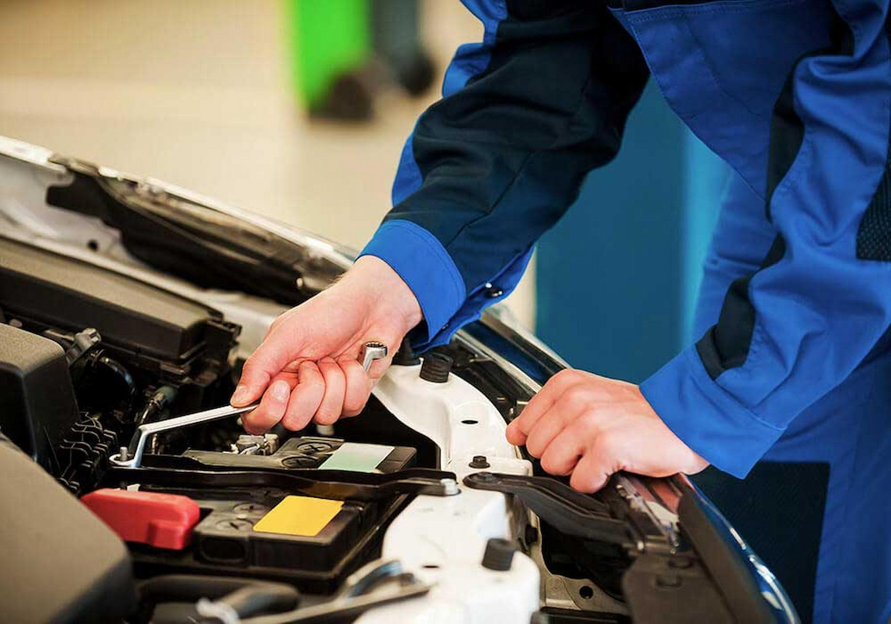 What Should You Know About Our BMW Servicing?