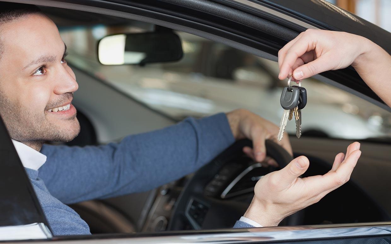 Benefits Of Car Rentals