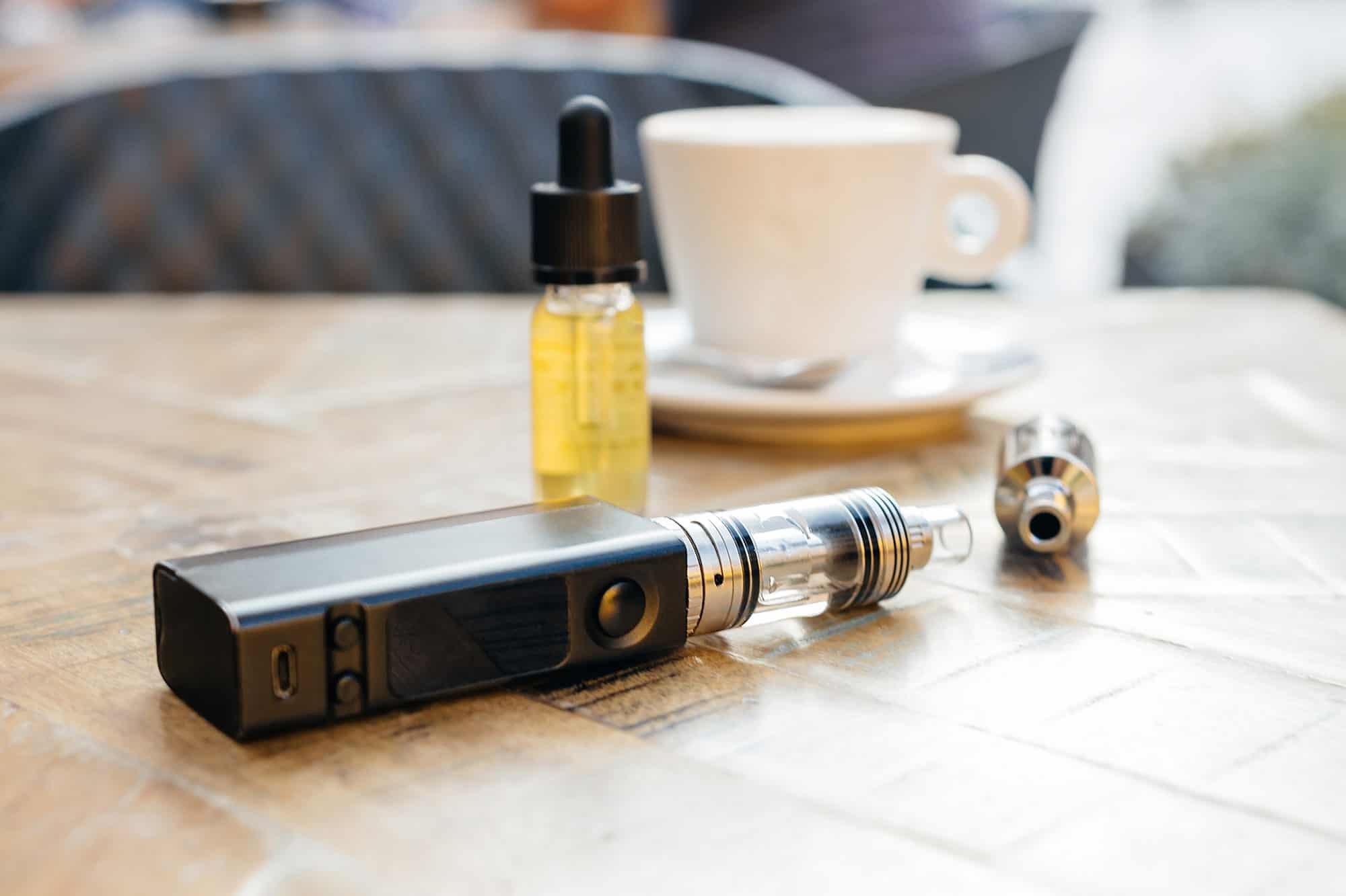 Are CBD Vape Pens Beneficial For Anxiety?