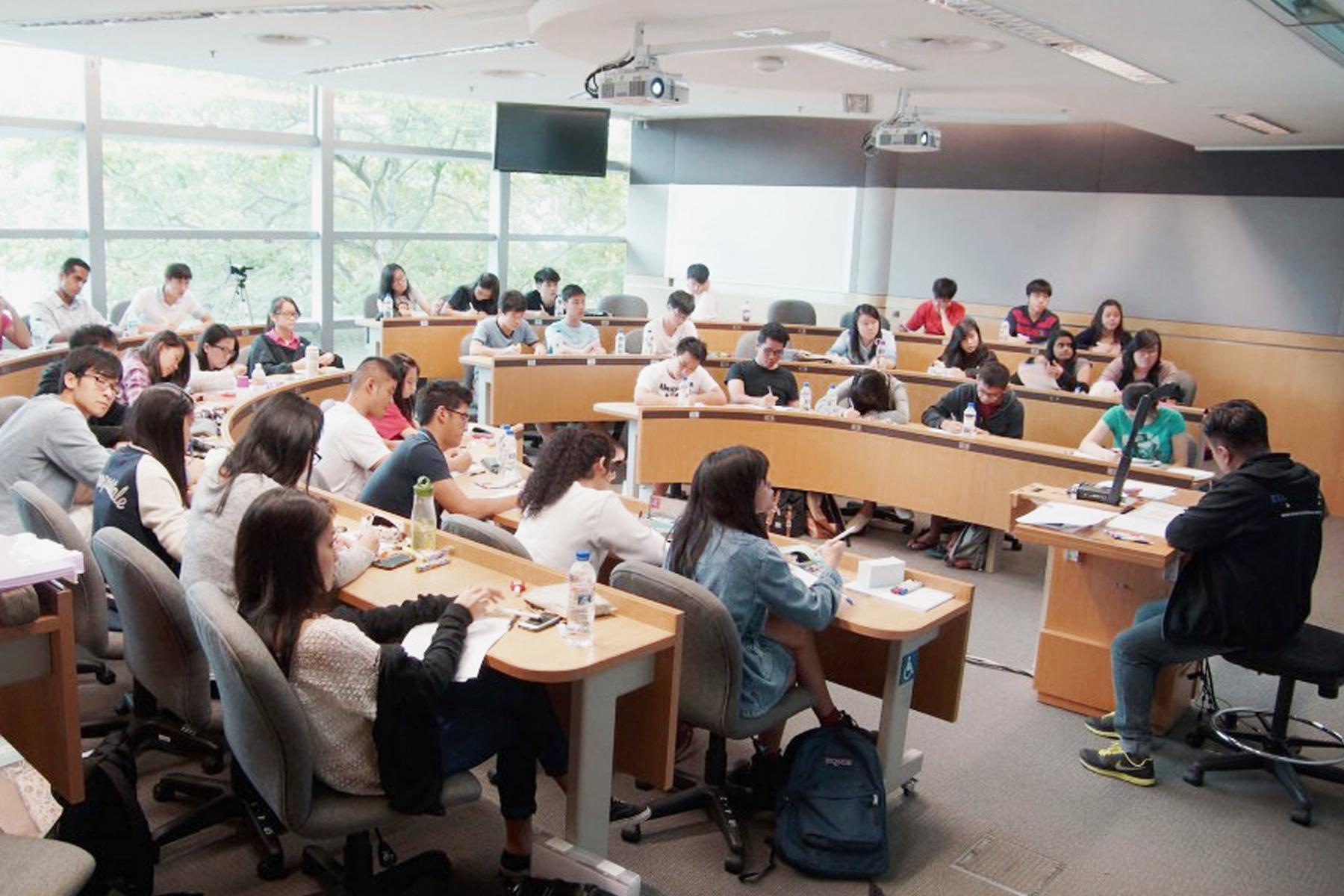 Organisation Of Data In Economics