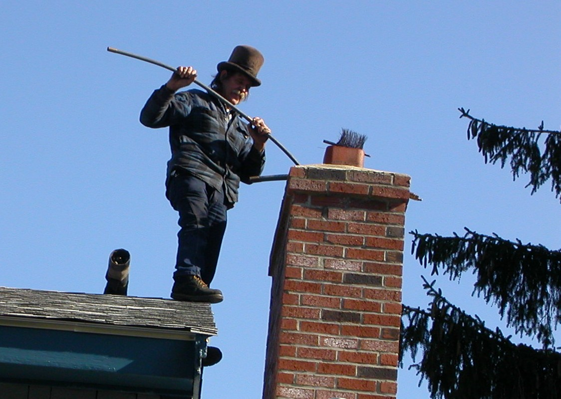 How Do I Find A Good Chimney Sweep
