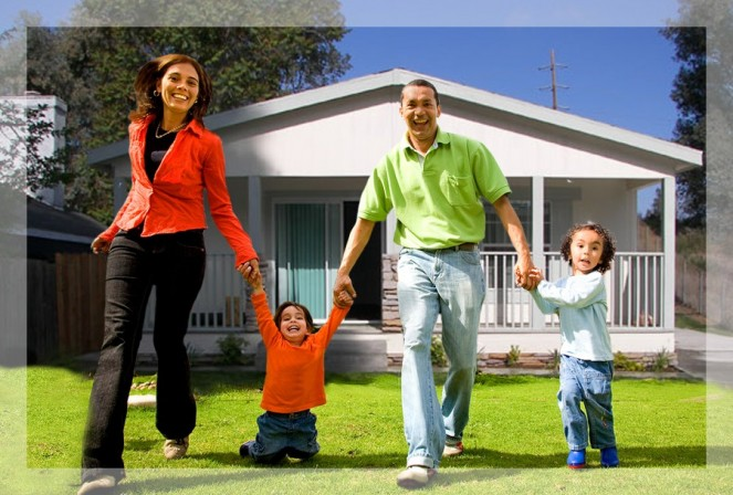 Tips How To Make A House A Happy Home