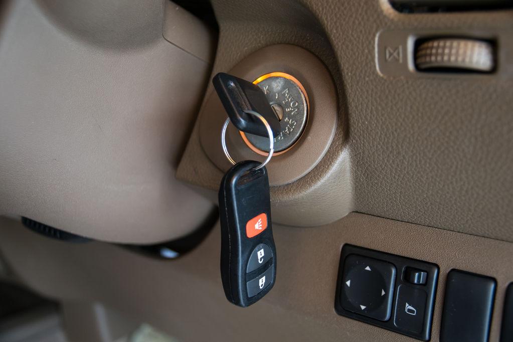Hiring Mobile Locksmiths For Duplicate Car Keys