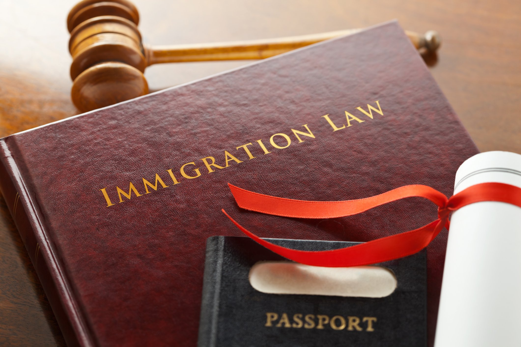 Find The Best Immigration Lawyer Near You