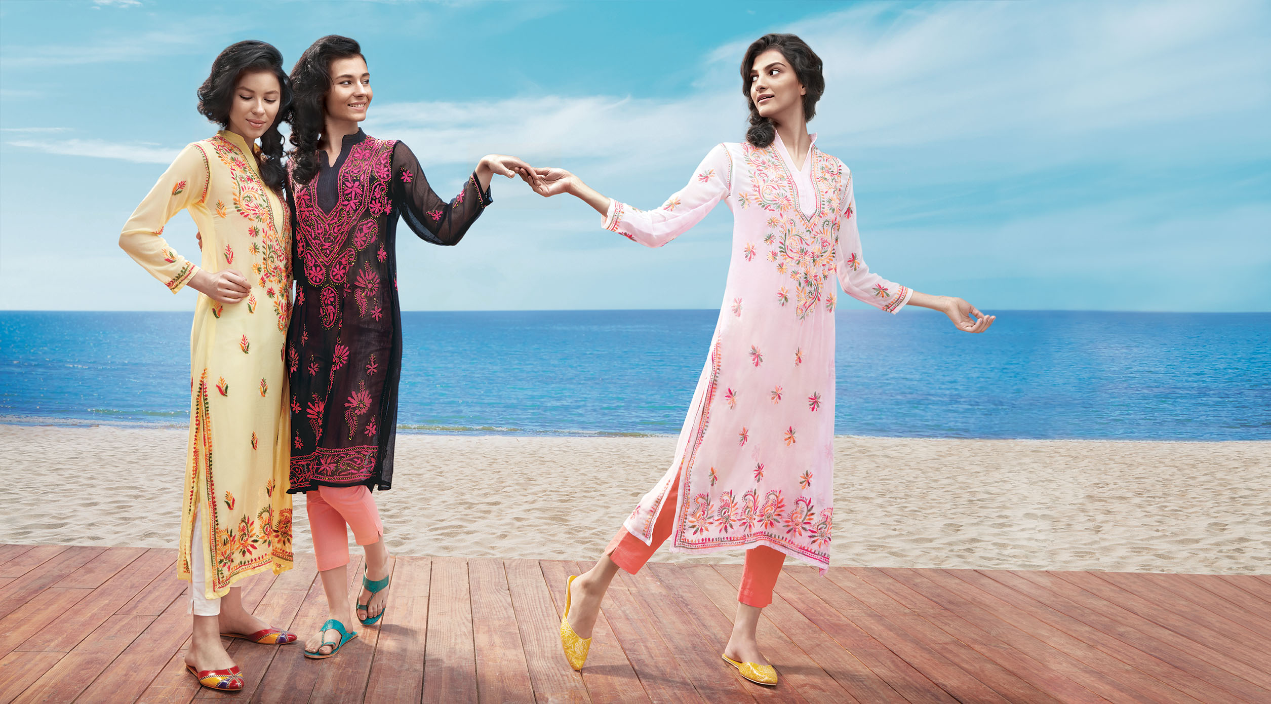10 Kurta Styles You Should Invest In This Year