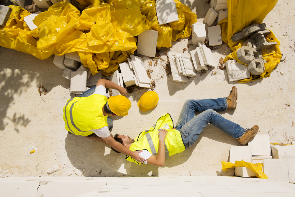 Tips On Taking Legal Action Relating To Construction-Related Accidents