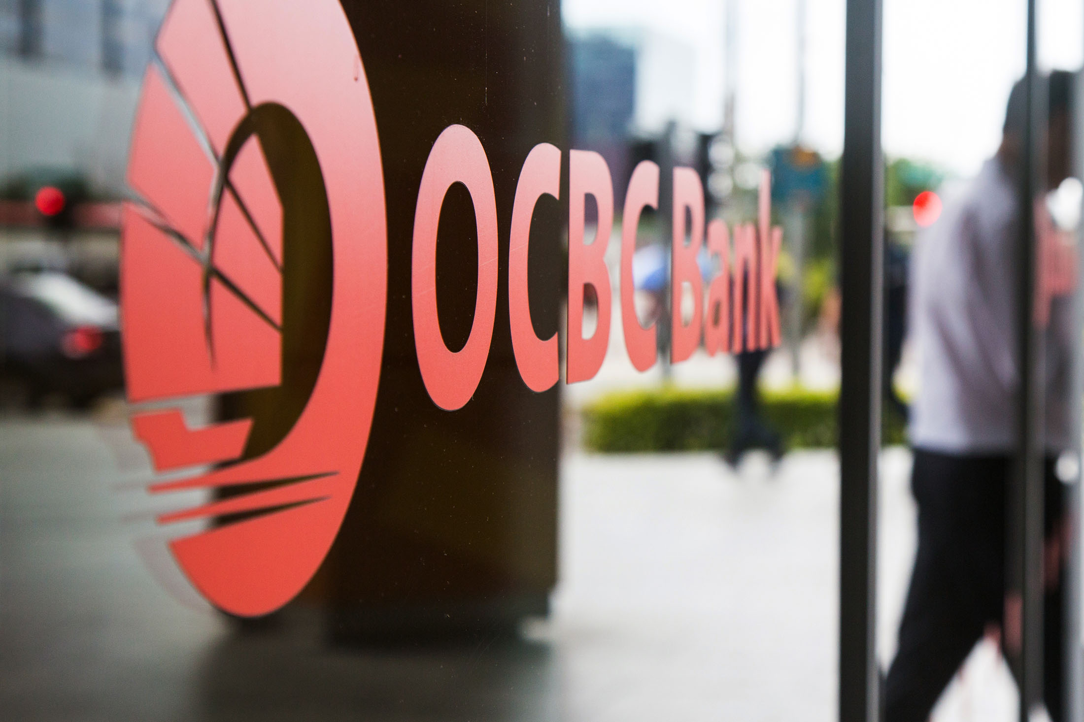 OCBC Wealth Solutions – Deposits & Investments