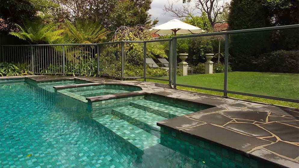Ensure The Safety Of Your Pool With Wired Or Glass Pool Fencing