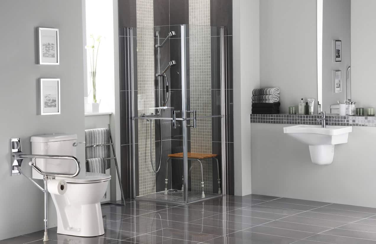 Safety Features For Bathroom