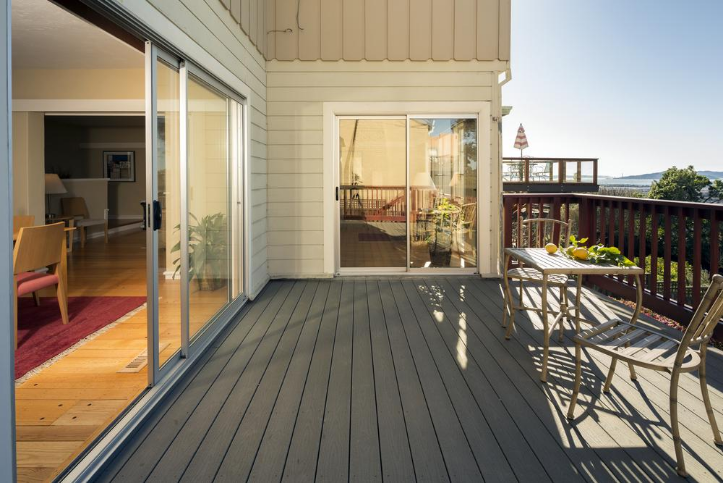 Reasons To Install Sliding Doors In Your Place