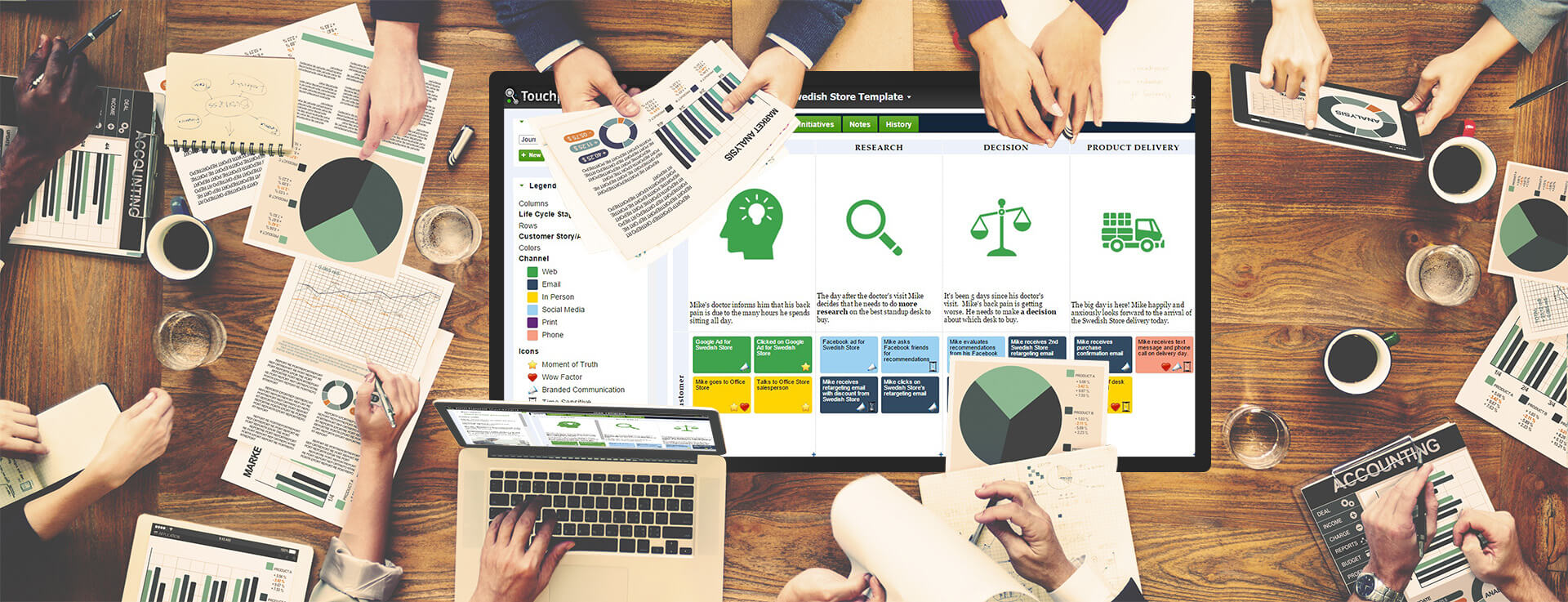 Are You Using The Best Practices To Visualize Your Dashboard & Reports For Clients?