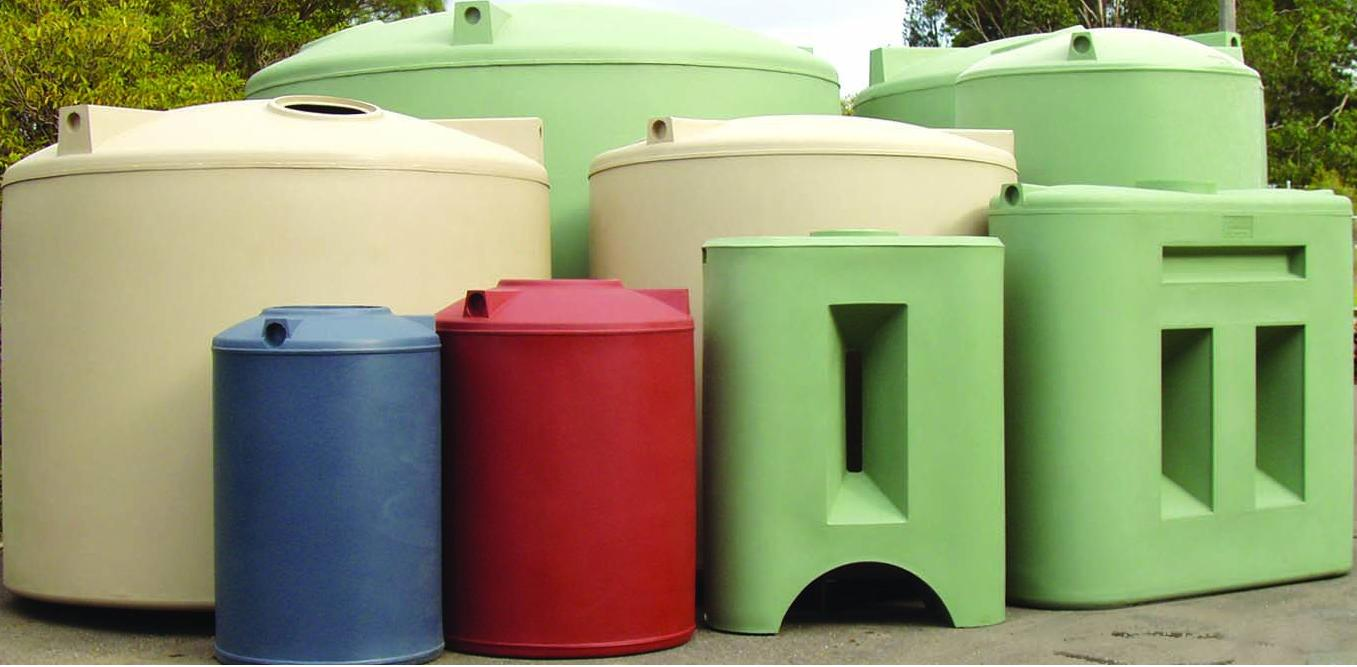 This Is Why Using Plastic Water Tanks Is A Good Option