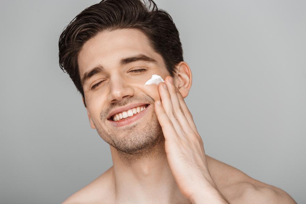 Skin Brightening Cream: What Makes It Best Creams For Men?