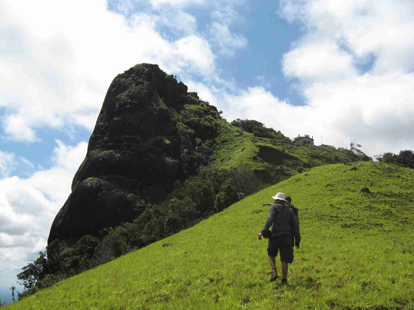 Top Trekking Trails In Kerala For The Adventurous You