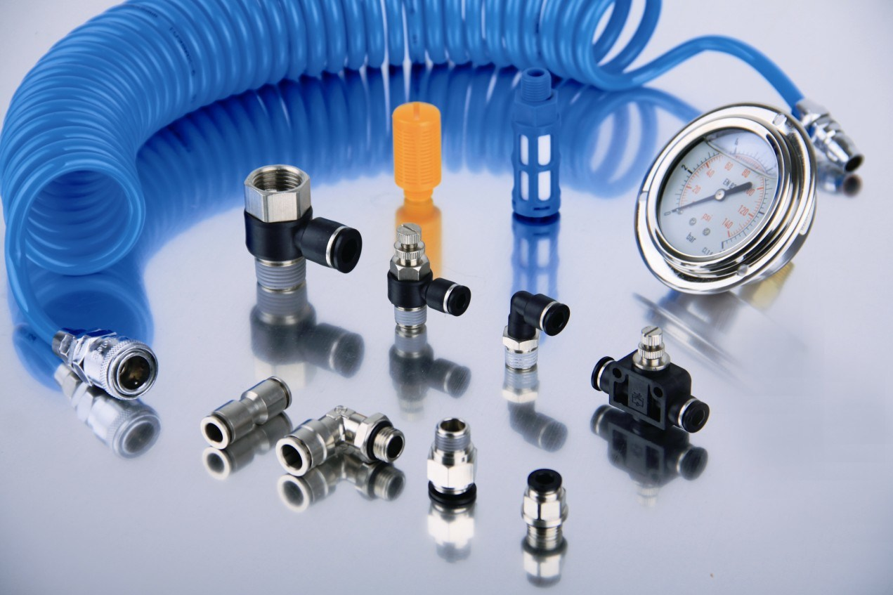 Why The Use Of Tube Connectors Is Becoming More Popular?