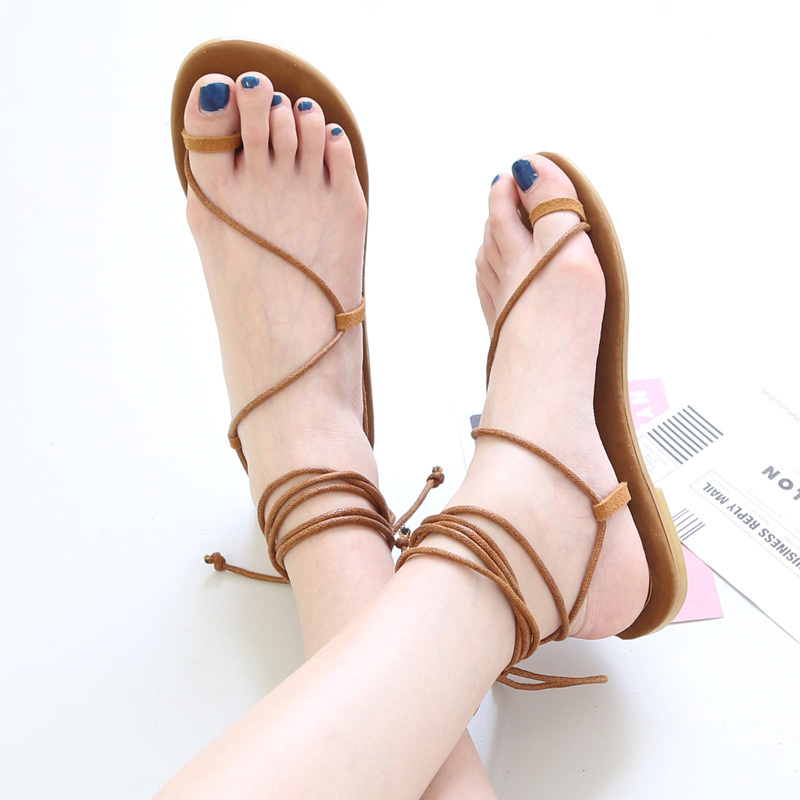 408e08925f6c Why Are Sandals So Popular Among Women  - Blog Publisher