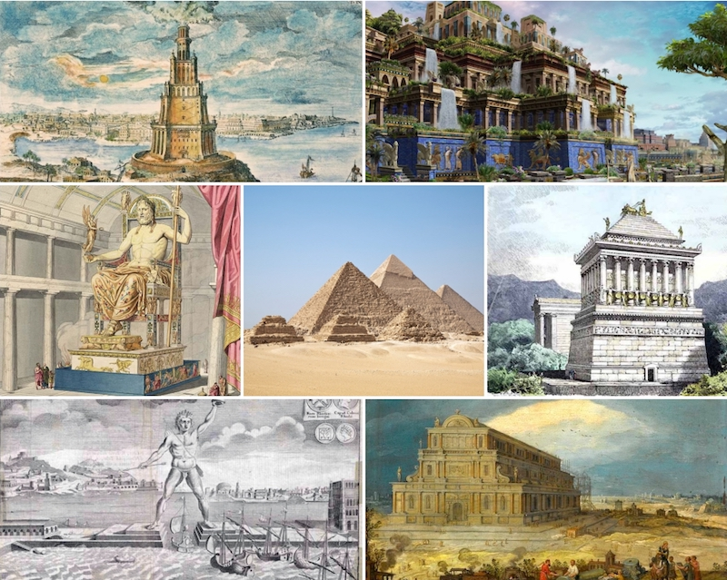 Stories Of Ancient History: 5 Stories You Need To Know?