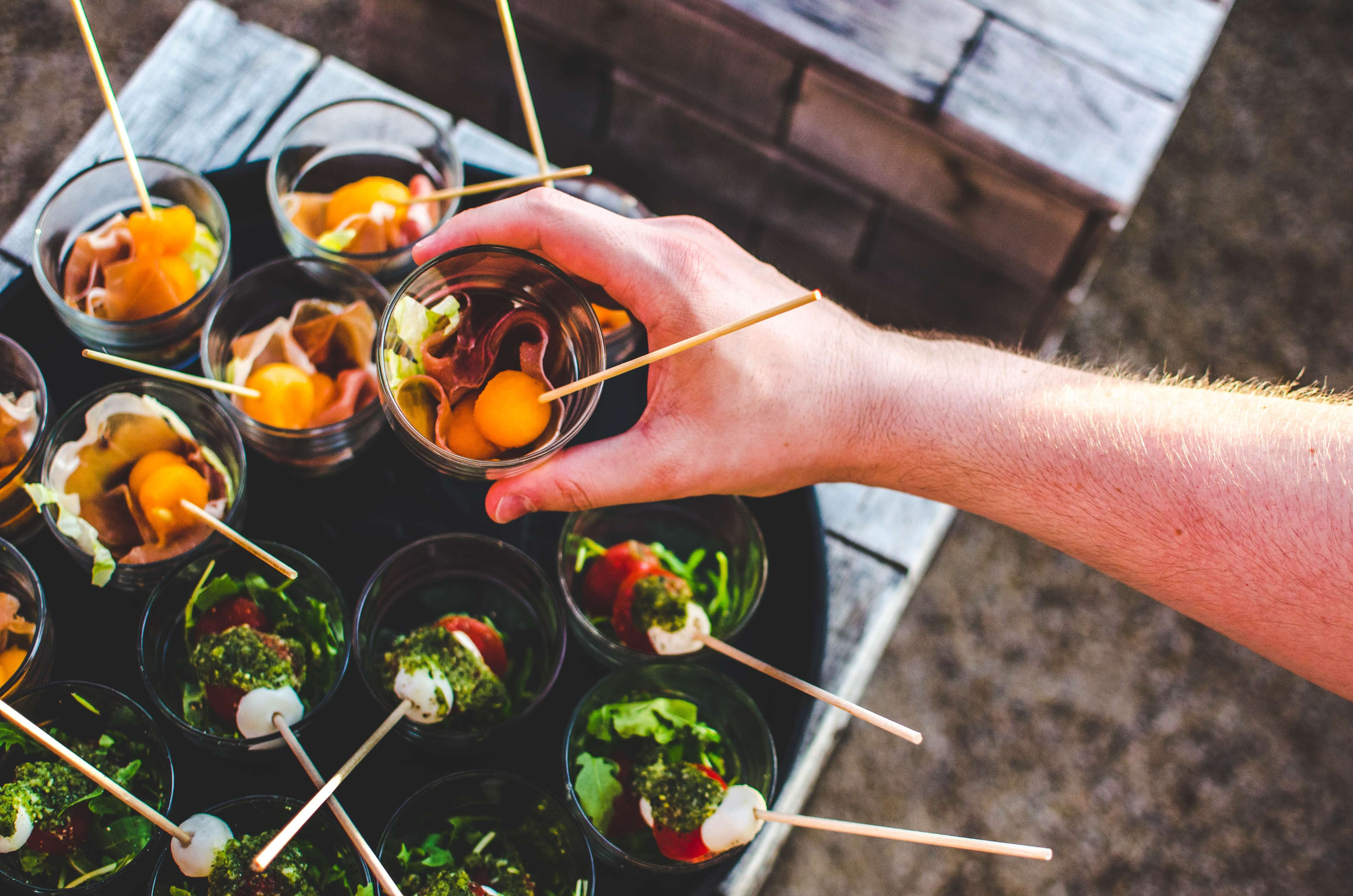 What To Look In A Private Catering Service Provider?