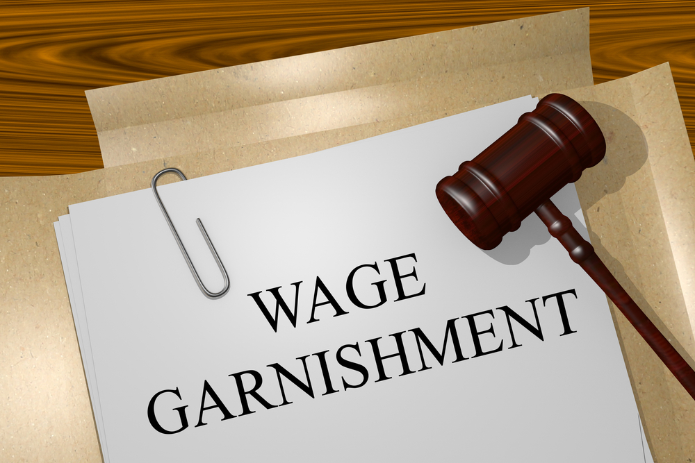 Can Wage Garnishment Be Stopped?