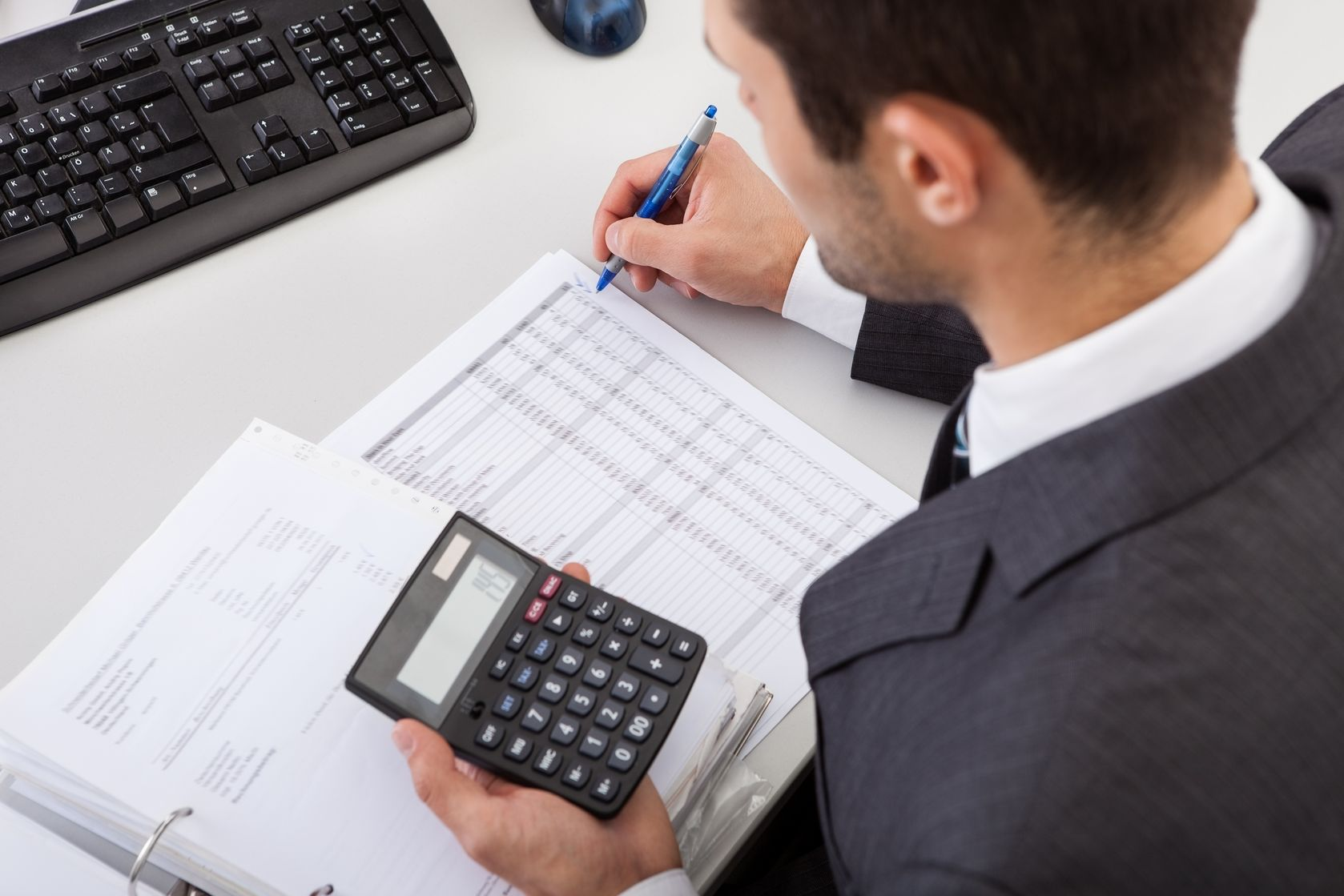 Payroll Services With A Touch Of Perfection