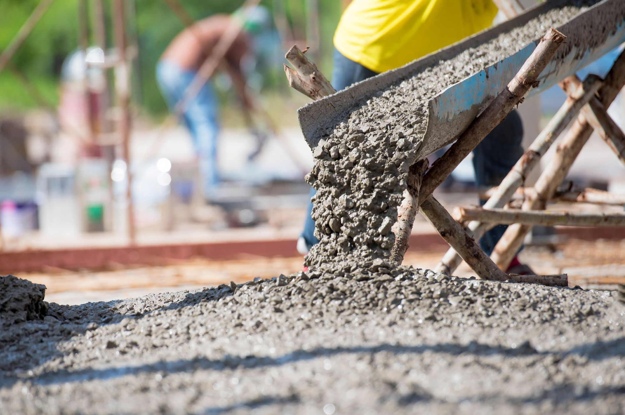 Rely On Concrete Supply Perth For Faster Delivery Of Ready Mix Concrete