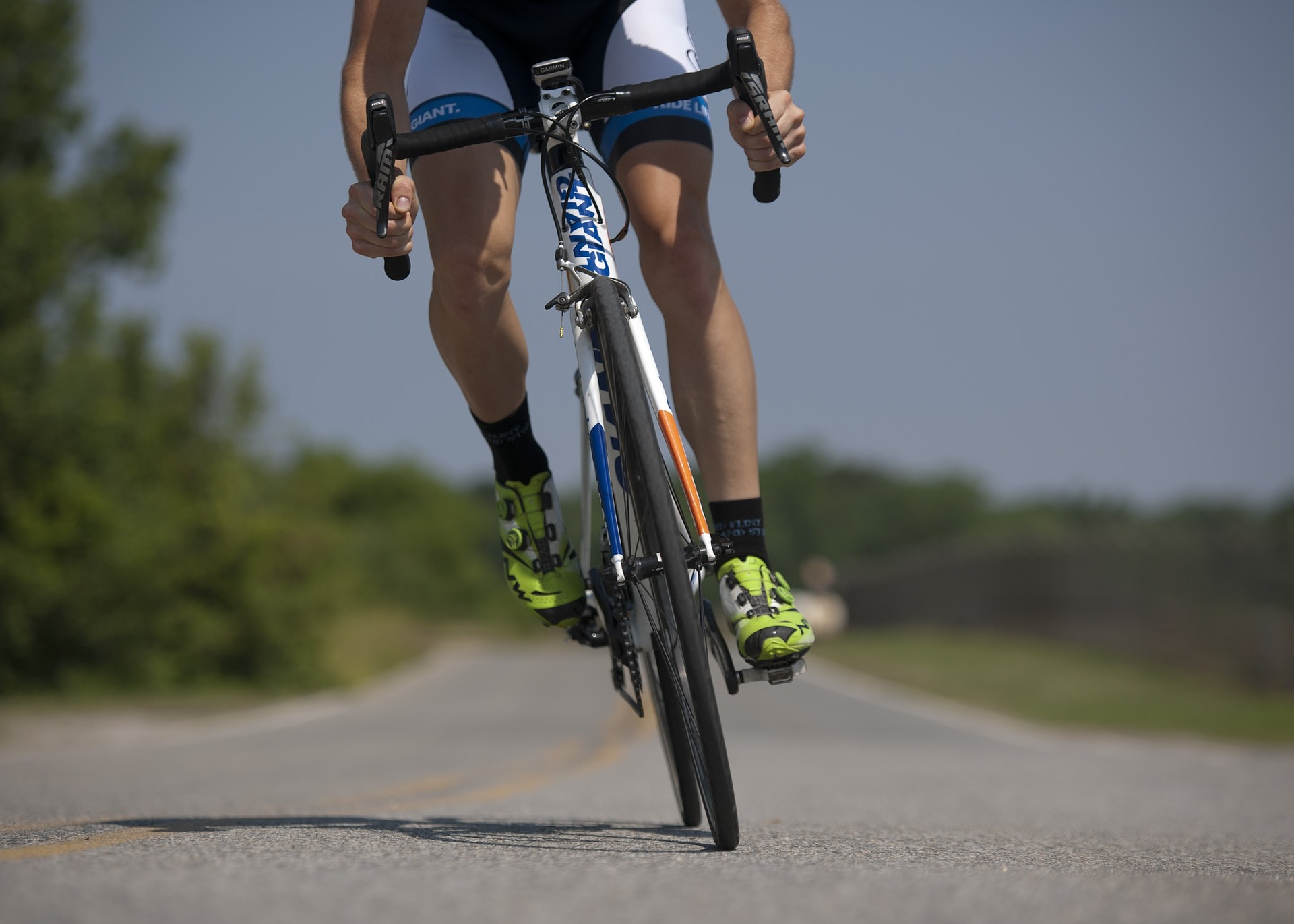 Helpful Tips When Buying Your First Road Bike