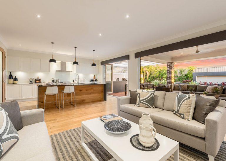display homes Sydney