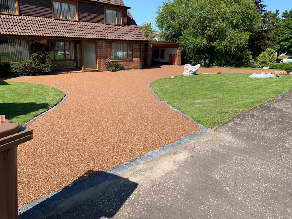 3 Benefits Of Getting A New Driveway For Your House