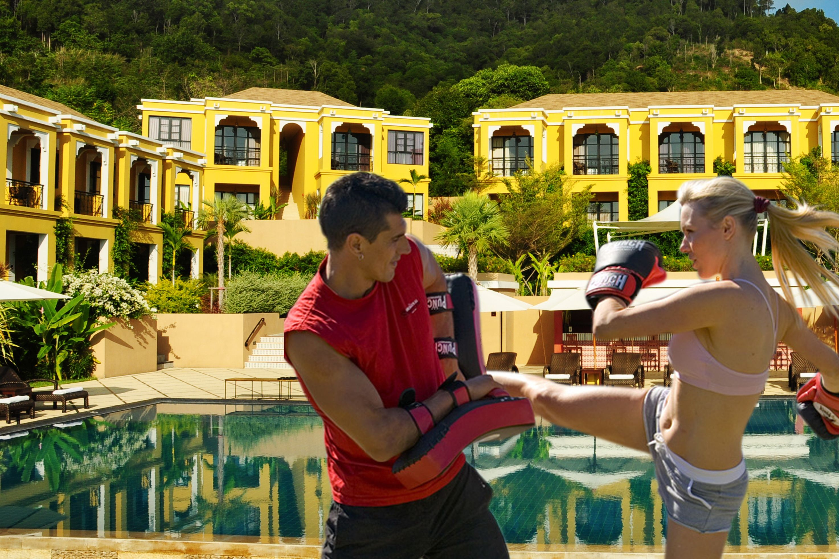 Go On A Holiday With Muay Thai Camp And Fitness In Thailand