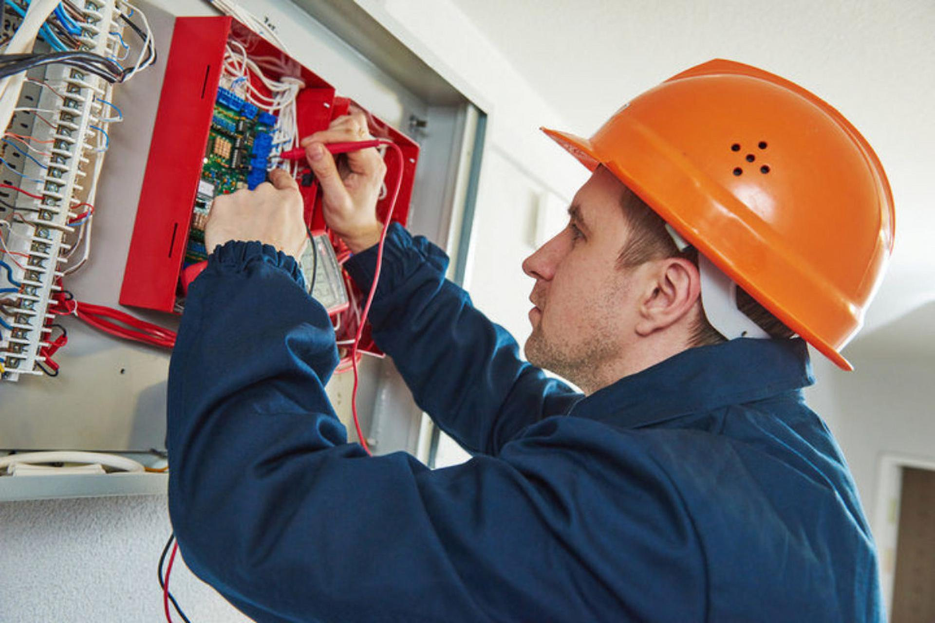 How To Choose The Best Electrical Service?
