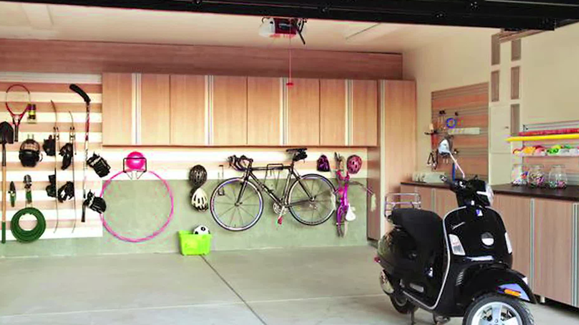 Why Do You Need Go For Garage Cleaning?