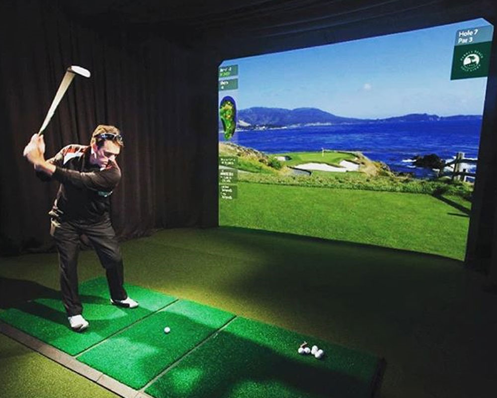 Could A Simulator Help Make Your Event A Success?