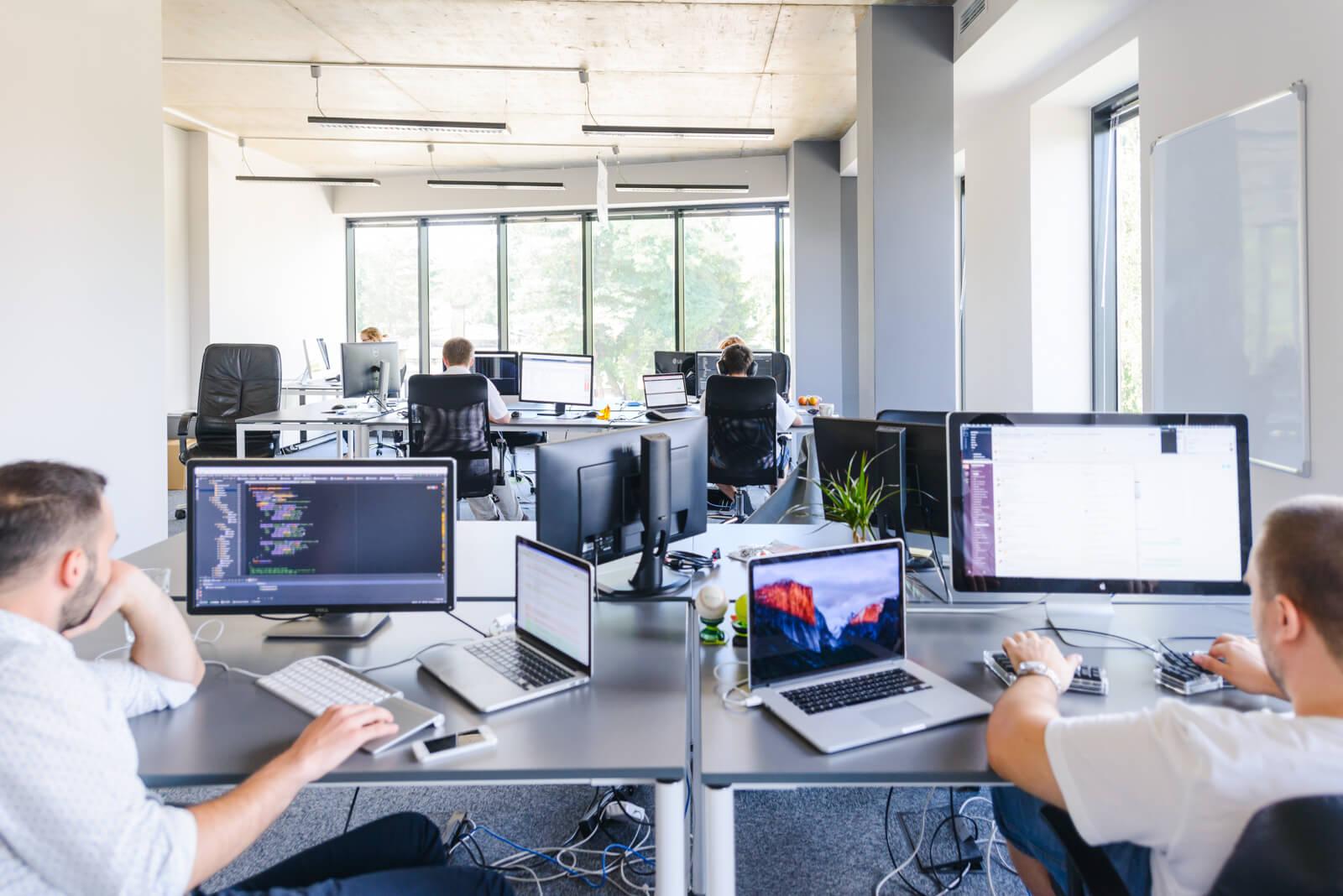 Fuel Your Success With Magento Enterprise Development