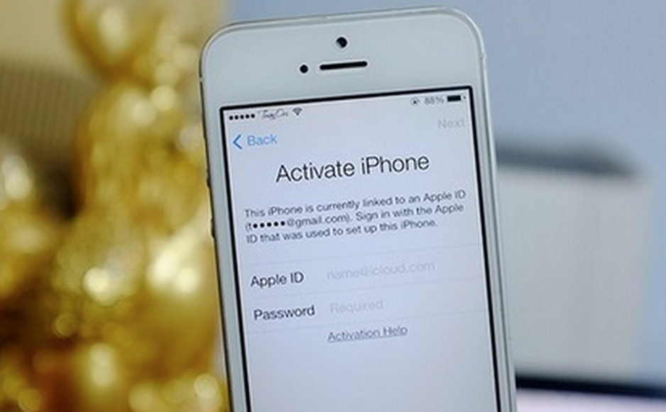 Iphone  Icloud Unlock Service