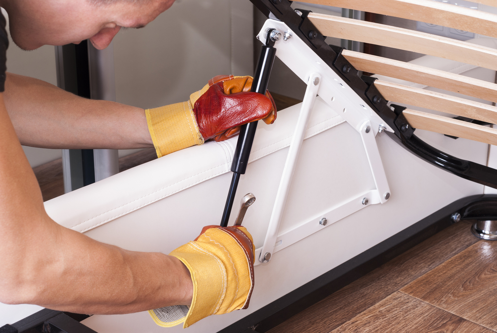 Benefits Of Hiring Professional To Assemble Malm Ikea Bed