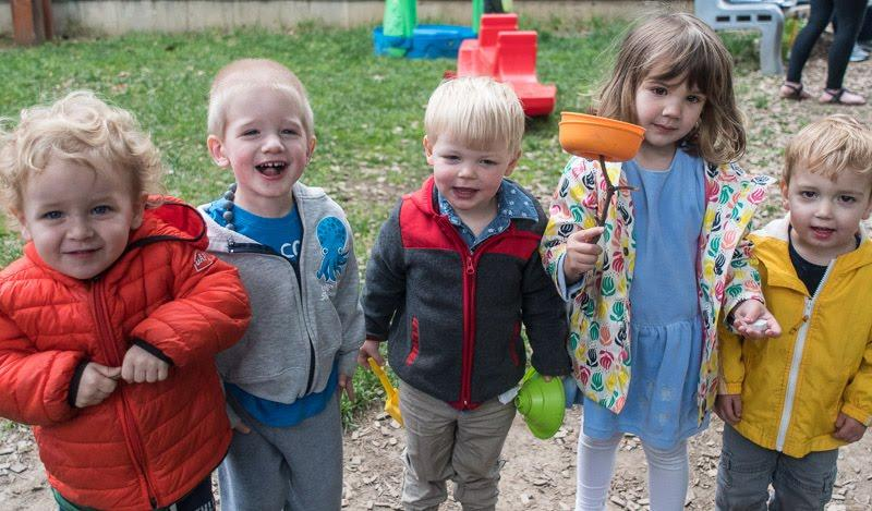 Advantage Of Early Learning Centers To The Child