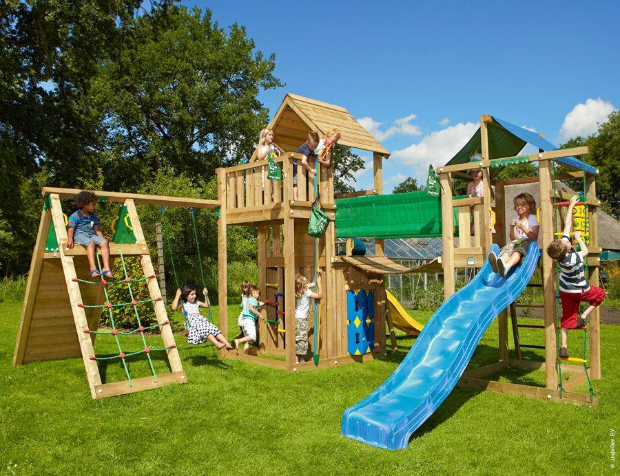 Lifespan Kids For Top Quality Outdoor Playground Equipment