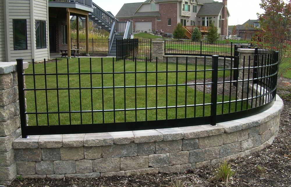 The Reasons Why a Lot of People Love Wrought Iron Fences
