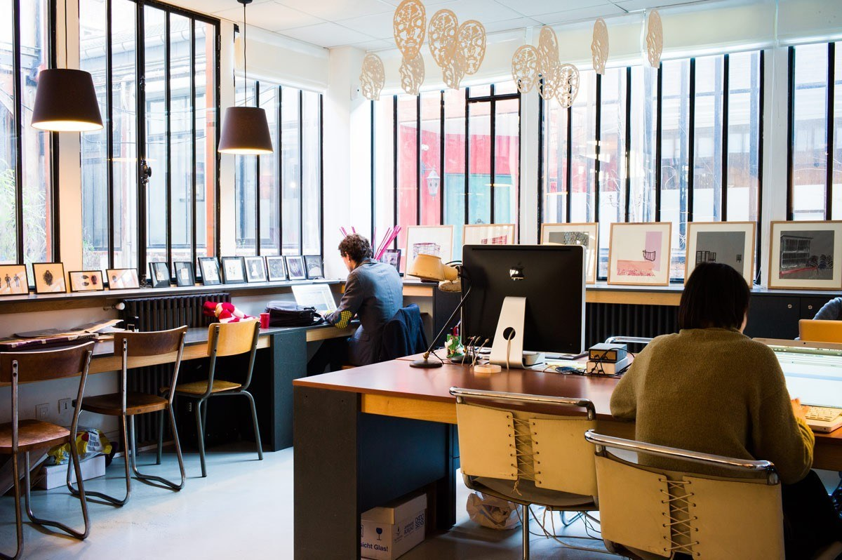 Why You Should Opt For A Coworking Space Instead