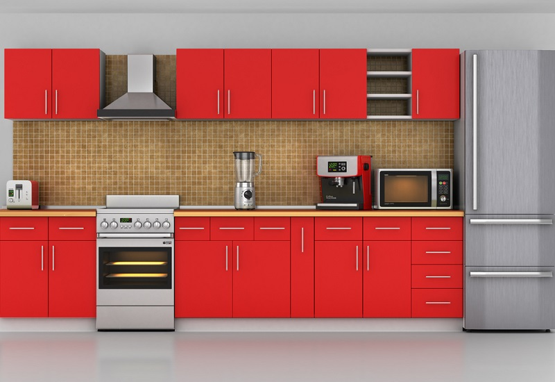 Modern Kitchen Designs That Can Give A Wonderful Look To Your Kitchen