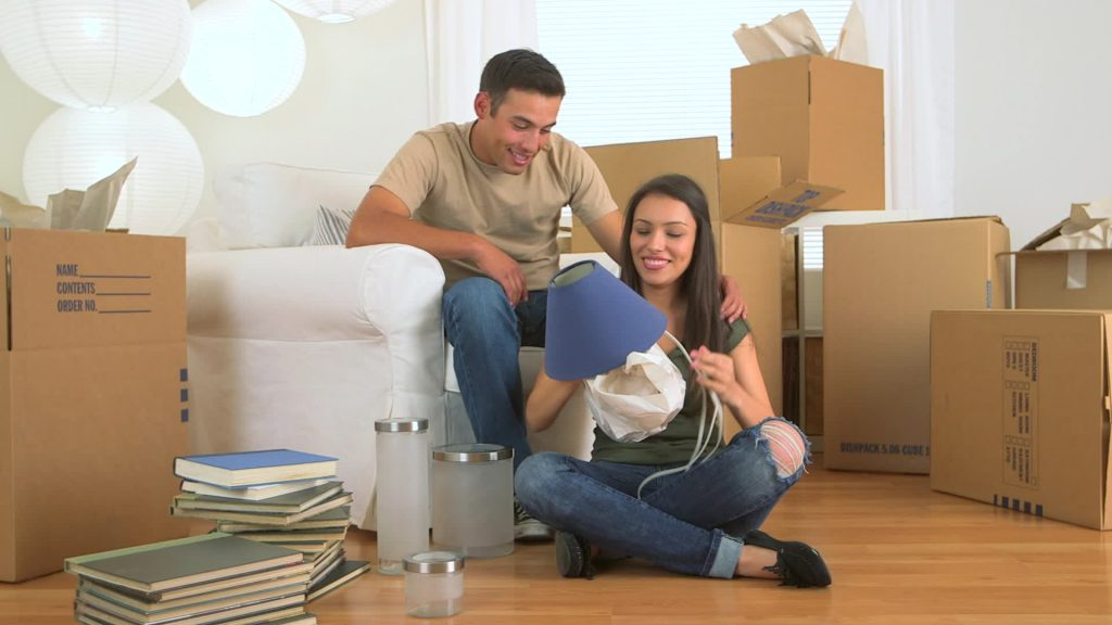 Moving In Together – Making The House Move Simpler - Blog Publisher