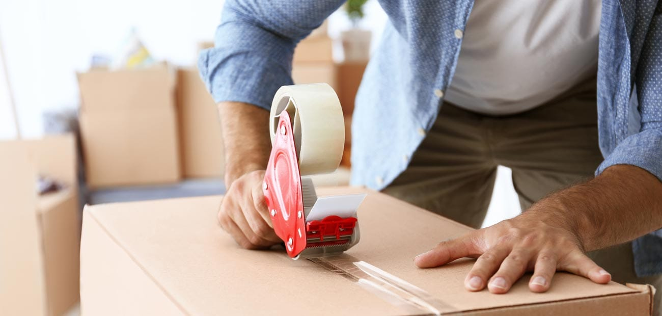 How To Handle A Small Move Efficiently