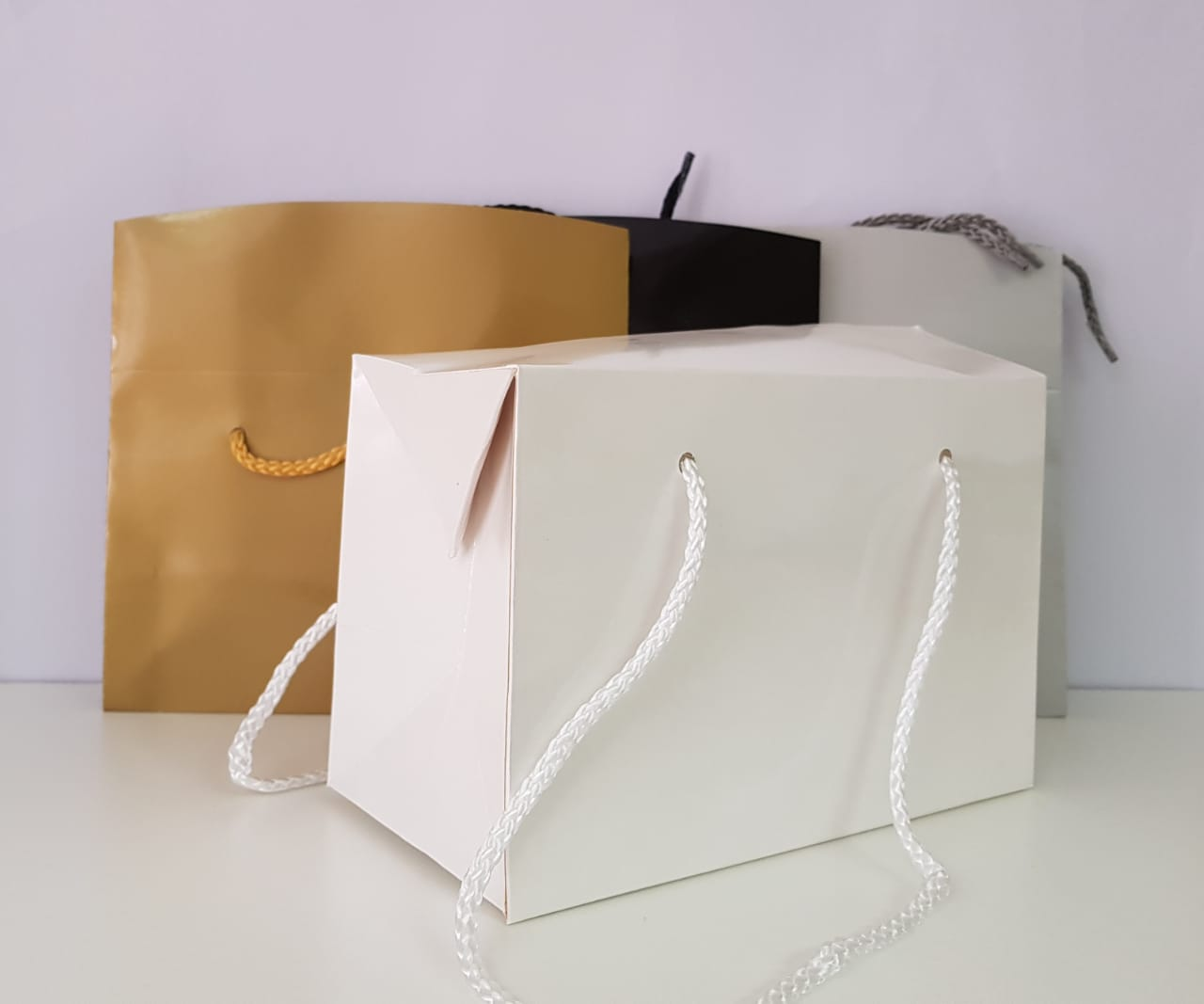 Paper Bags: Marketing Tool Or Eco-Friendly Packaging Option?