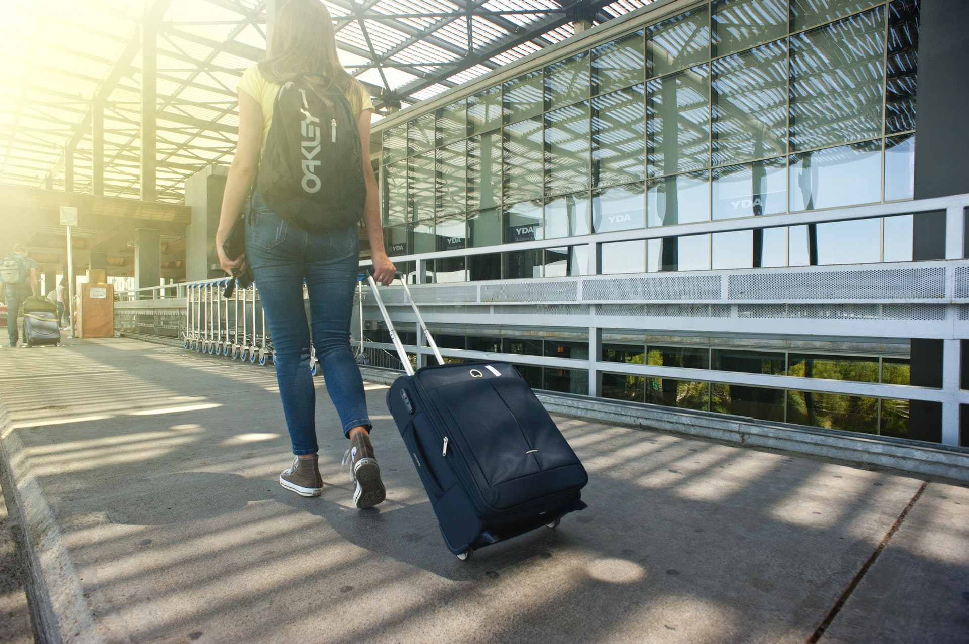 The Do's And Don'ts Of Travelling In 2019