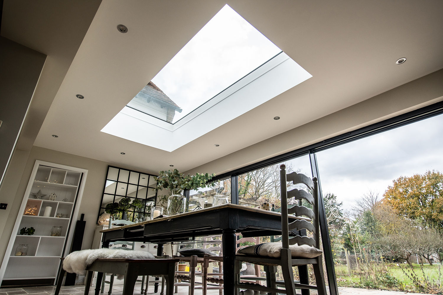 Three Essential Things to Consider Before Installing Skylights