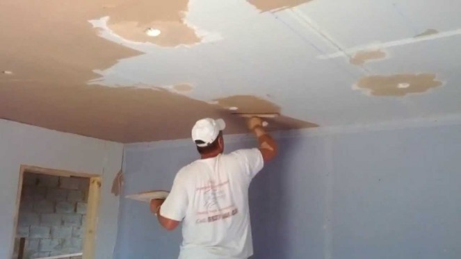 Repairing The Imperfect And Faulty Plaster