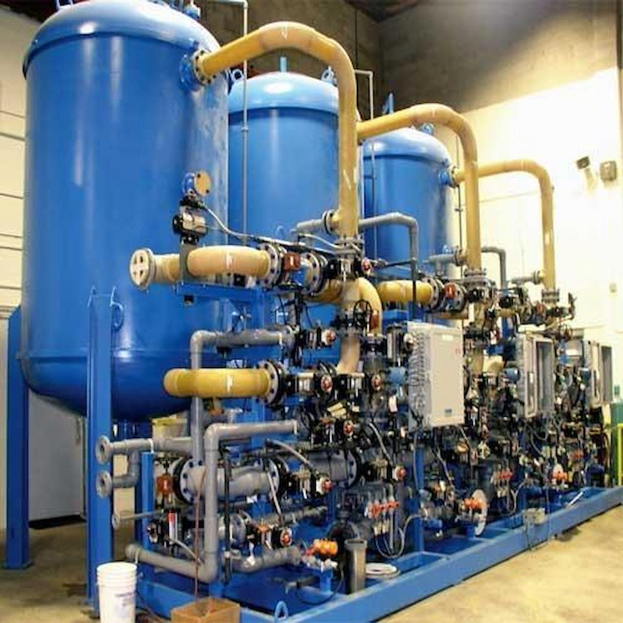 Do You Need Water Treatment Services In London?